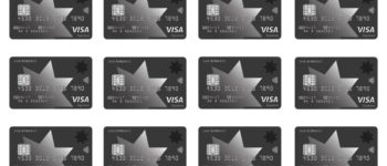 NAB Rewards Signature Credit Card: 90,000 bonus points