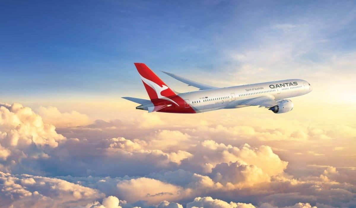 Best Ways to Spend 60,000 Qantas Points