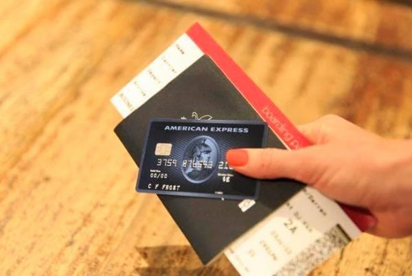 Amercian Express Explorer Credit Card