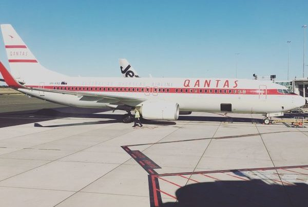 How to Book Cheap Qantas Award Flights with Asia Miles