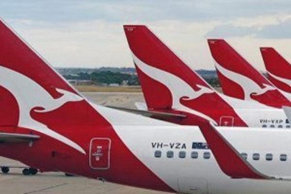 Qantas frequent flyer travel deals