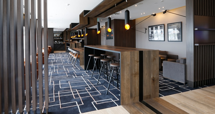 AMEX Melbourne Lounge Set to Open