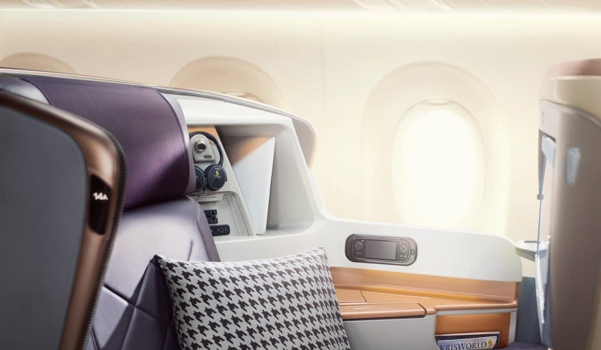 How to Maximise your Flying with Distance Based Awards