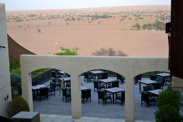 Al Maha Desert Resort, Al Diwaan, Dubai, Starwood 26