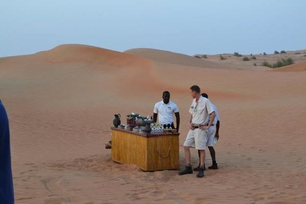 Al Maha Desert Resort, Al Diwaan, Dubai, Starwood 31