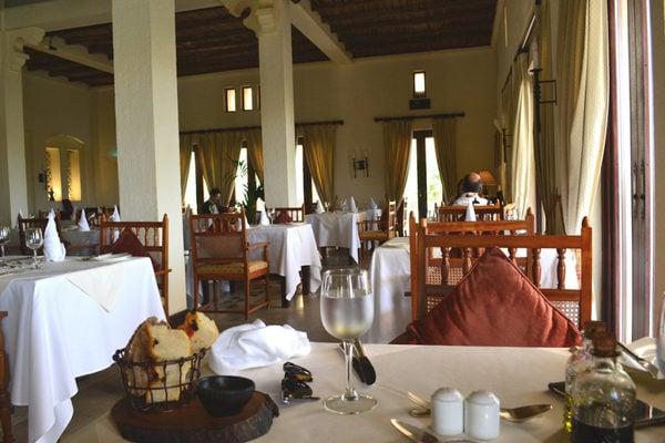 Al Maha Desert Resort, Al Diwaan, Dubai, Starwood 8