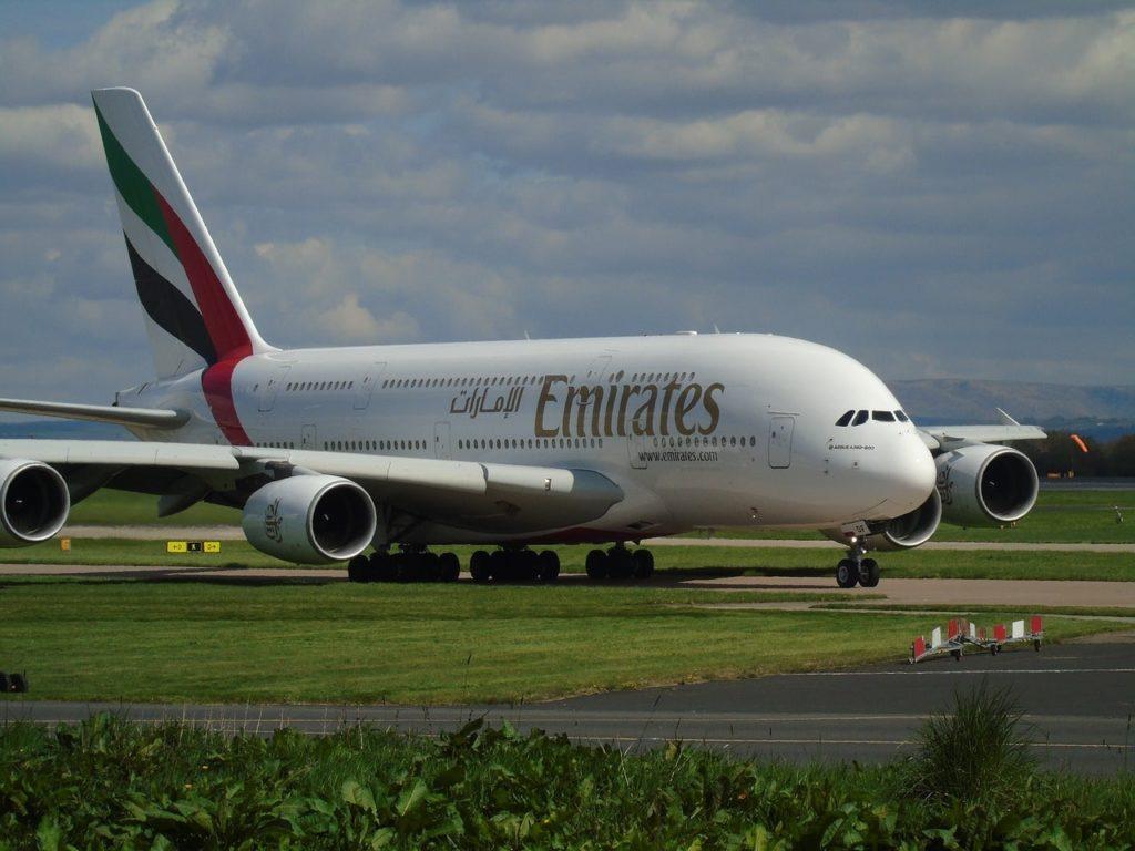 Emirates trans-Tasman A380 service cuts