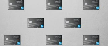 ENDS TODAY: 90,000 bonus points with Amex Velocity Platinum Card