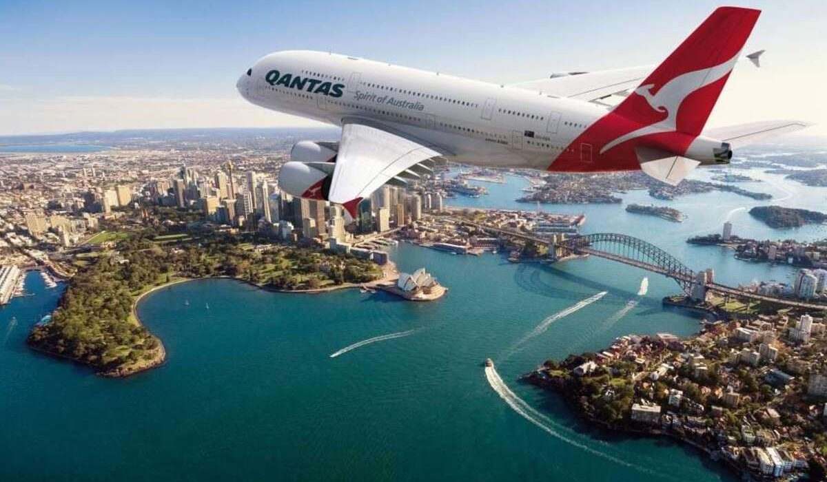 Get 30% Off Qantas economy award seats - 5 days only