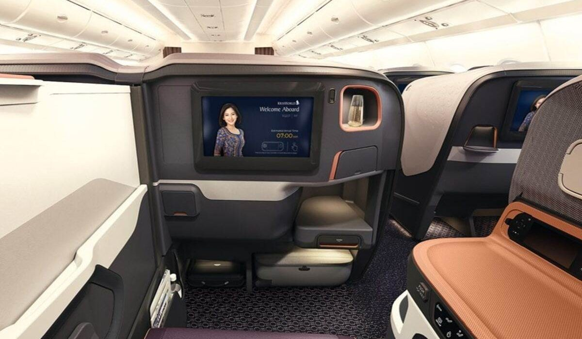 Singapore Airlines KrisFlyer announces devaluation