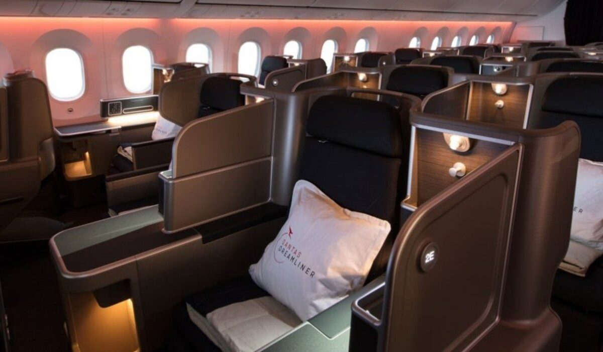 How to fly Business Class cheaply using Starpoints