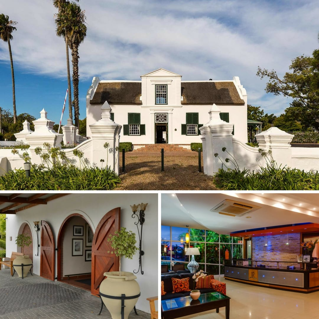 Marriott Category 1 south africa (1)
