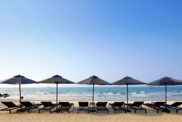 Marriott Rewards Rayong