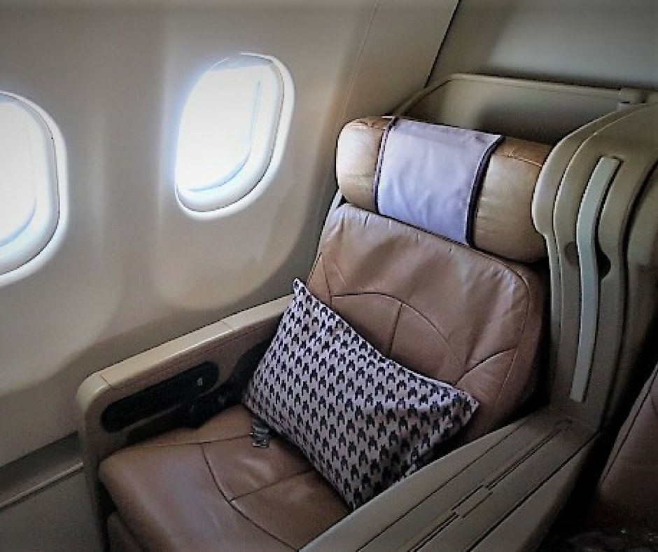 singapore airlines business class seat (1)