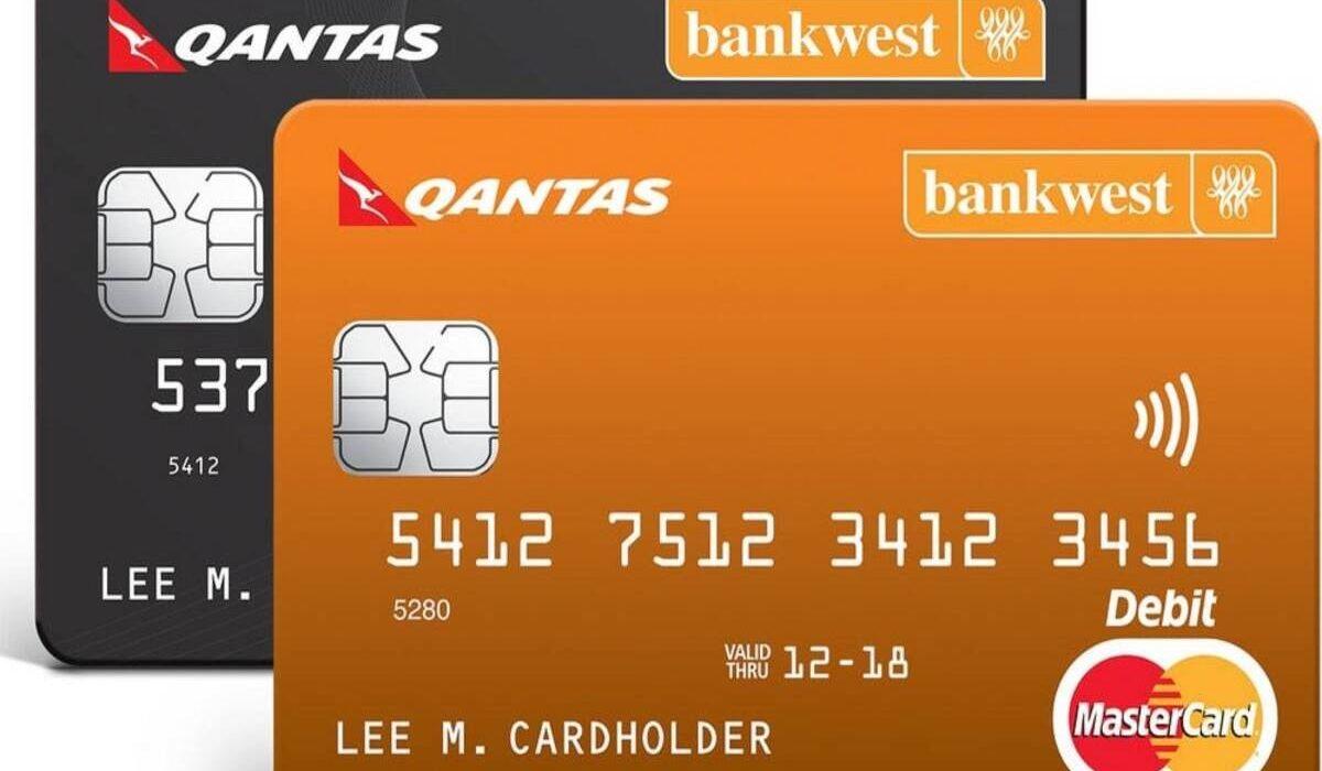 Bankwest Qantas Transaction Account: 10,000 Qantas points offer