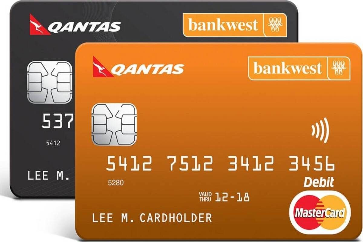 Bankwest Qantas Transaction Account: 10,000 Qantas points offer