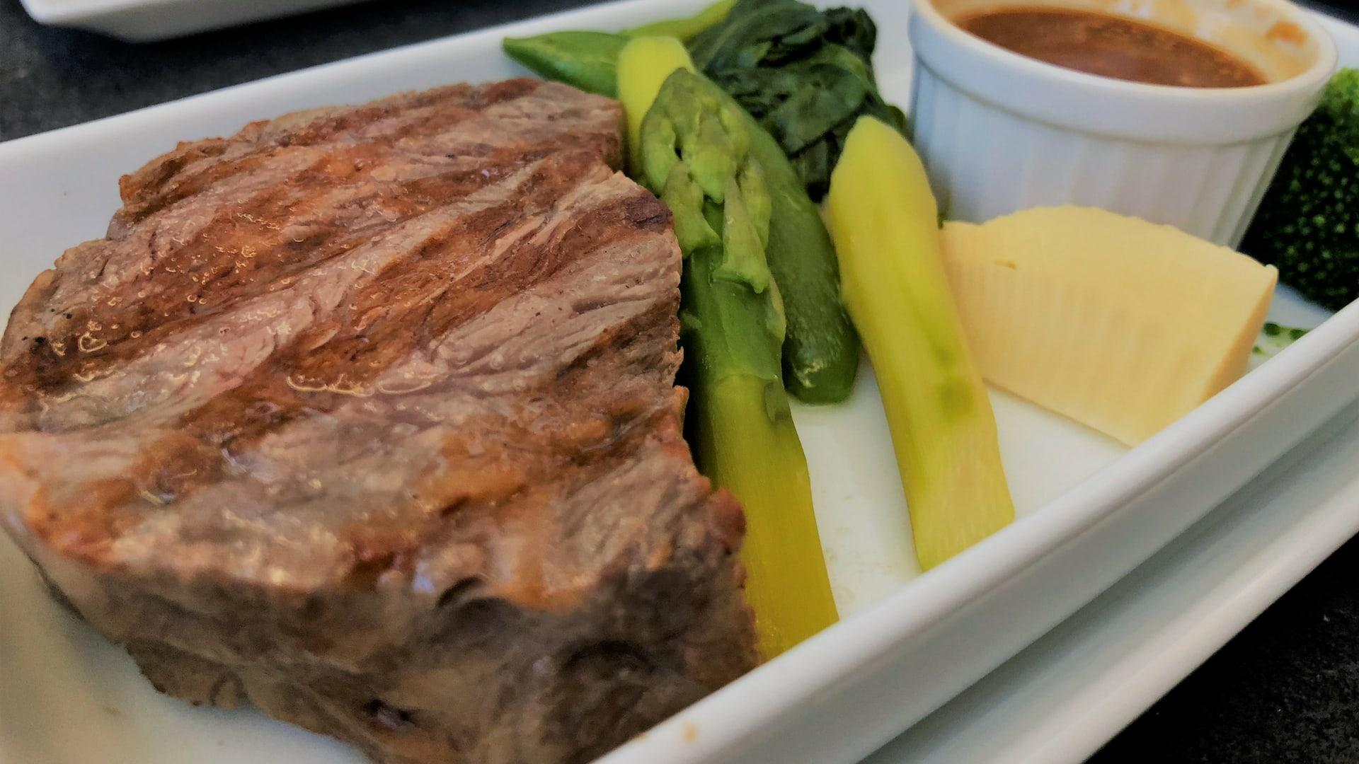 steak yum