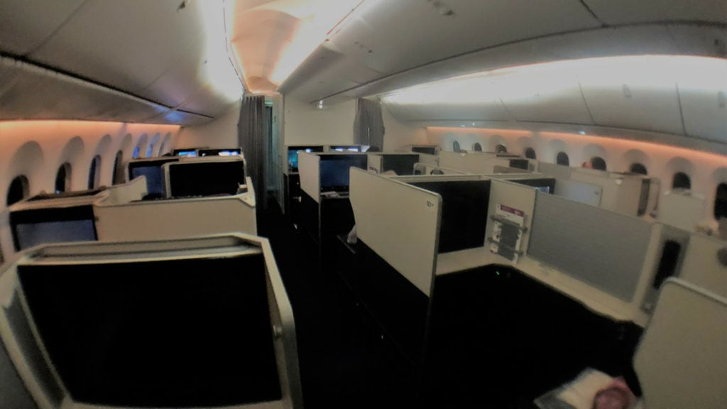 japan airlines business class (9)