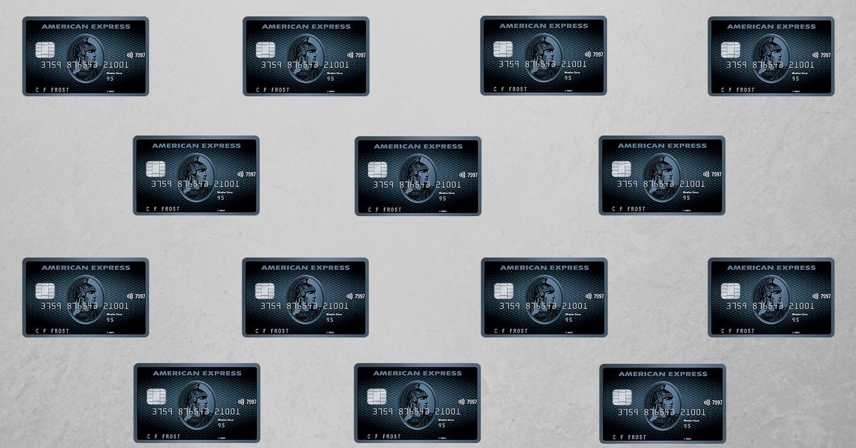 AMEX Explorer Credit Card: 50,000 bonus points