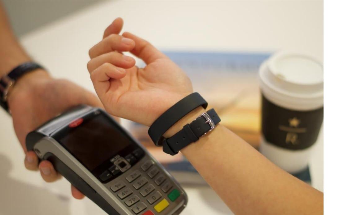 amex wearable bracelet