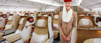 [Now closed] Emirates Skywards double tier promo