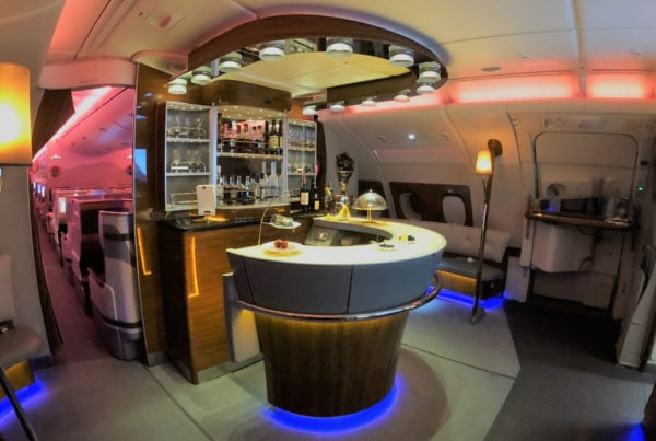 emirates a380 bar wide