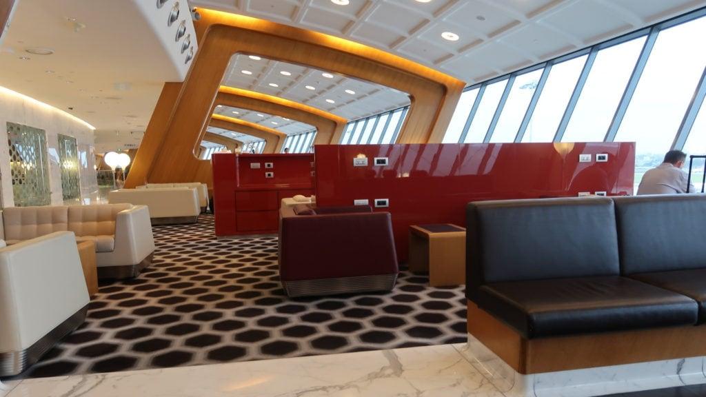qantas first class lounge 35