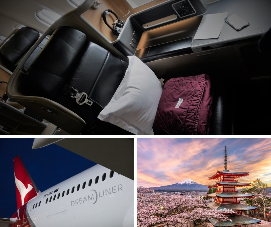 How to Book Qantas Award Flights with Cathay Pacific Asia Miles