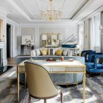 Langham London Sterling Suite