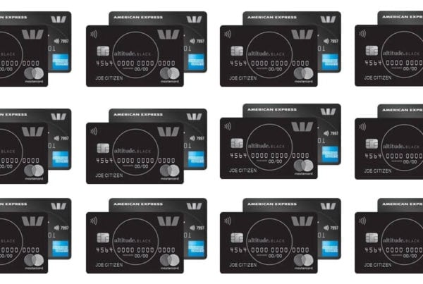 amex westpac altitude black bundle