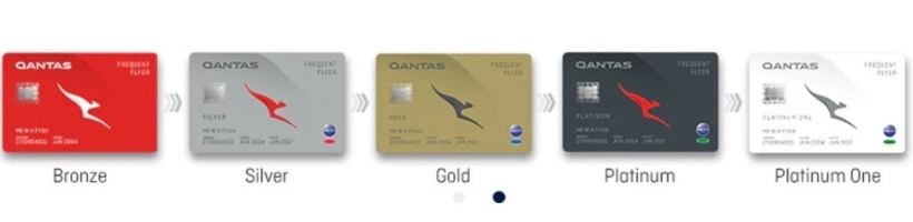 join qantas frequent flyer free
