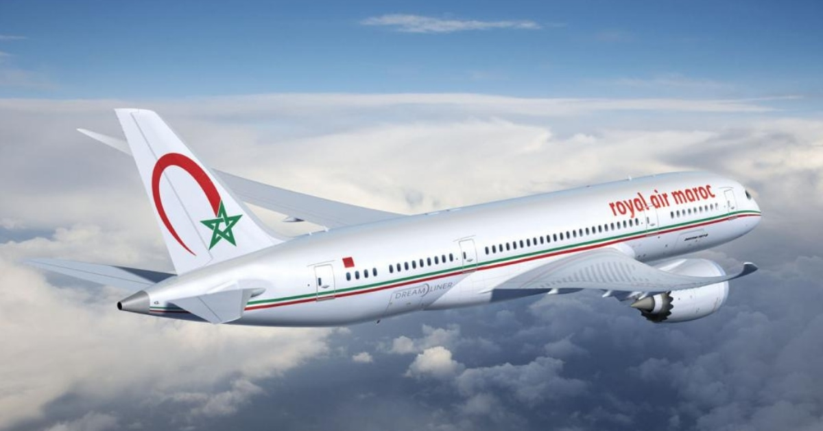 Royal Air Maroc to join Oneworld
