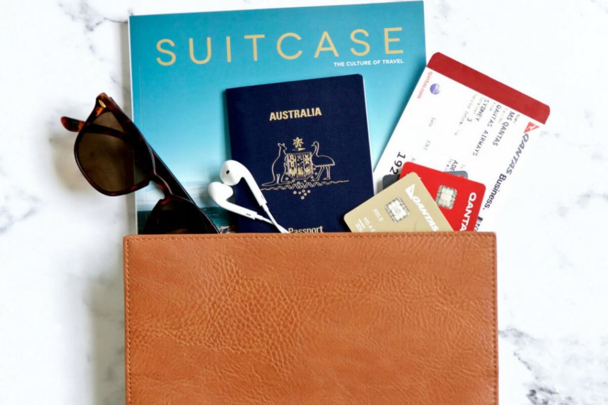 How to join Qantas Frequent Flyer for free (2019) | The