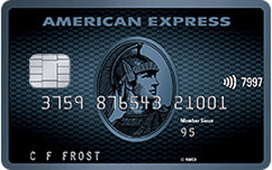 American Express Explorer Credit Card AMEX