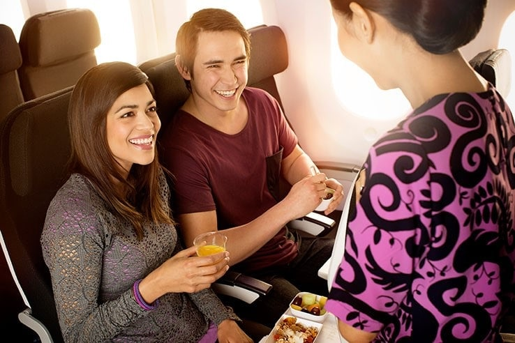 Air New Zealand launches new Triple Status Points offer