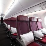 qantas dreamliner 787 economy seat