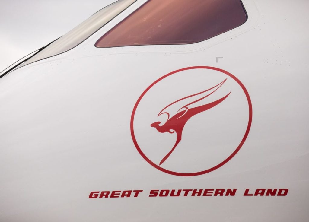 Inside the Qantas Dreamliner: Guide to the 787 | The