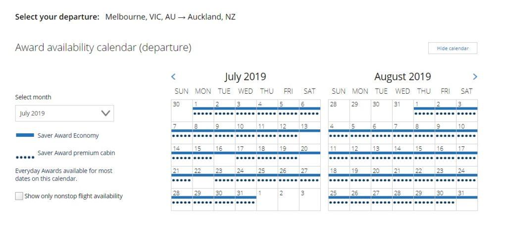virgin atlantic flying club air new zealand