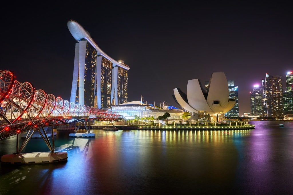 Singapore Airlines Spontaneous Escapes – May 2019 Offers