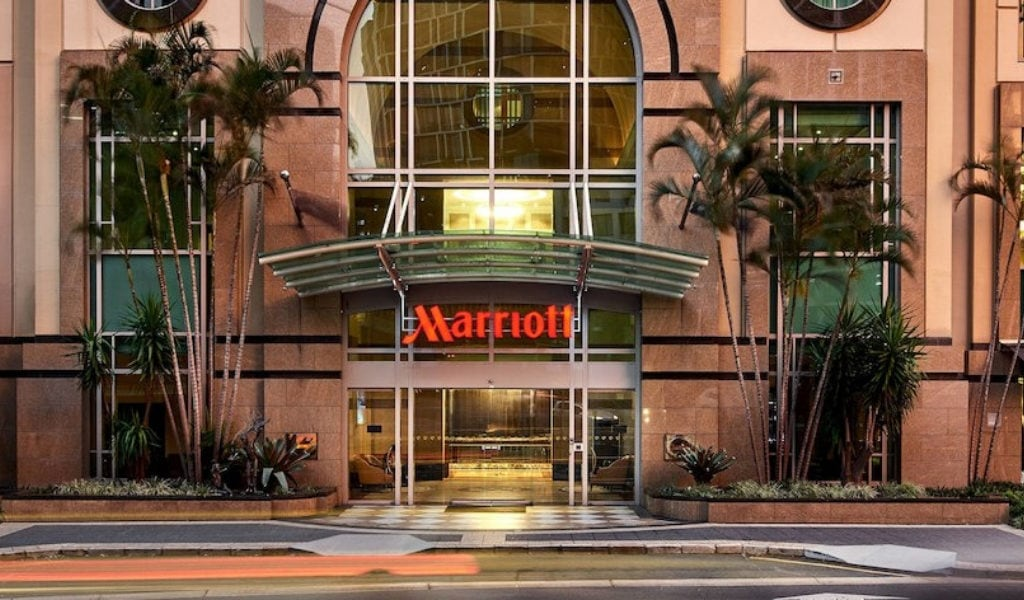 marriott bonvoy promotion brisbane marriott
