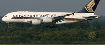 Singapore Airlines Spontaneous Escapes – March Offers