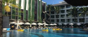 The Stones Legian Bali, Marriott Autograph Collection