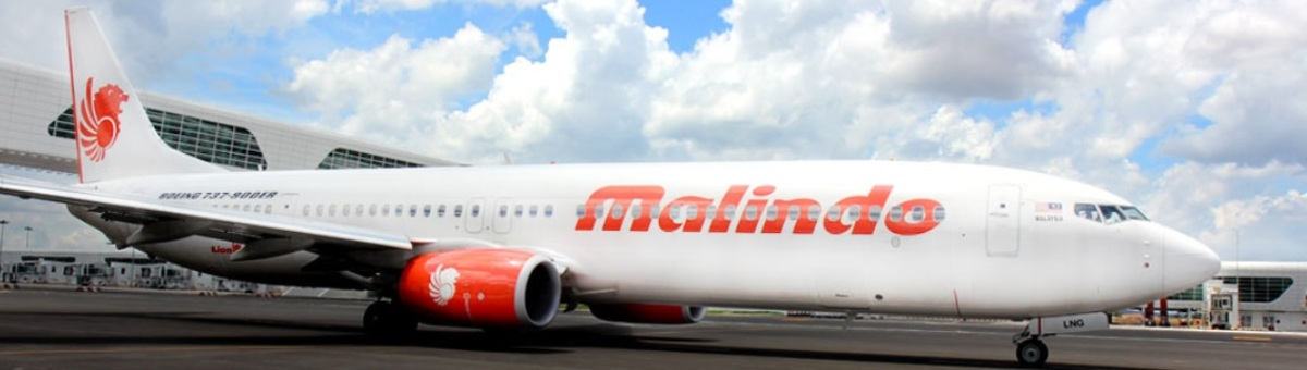 Malindo Air Business Class Review: Bali to Adelaide