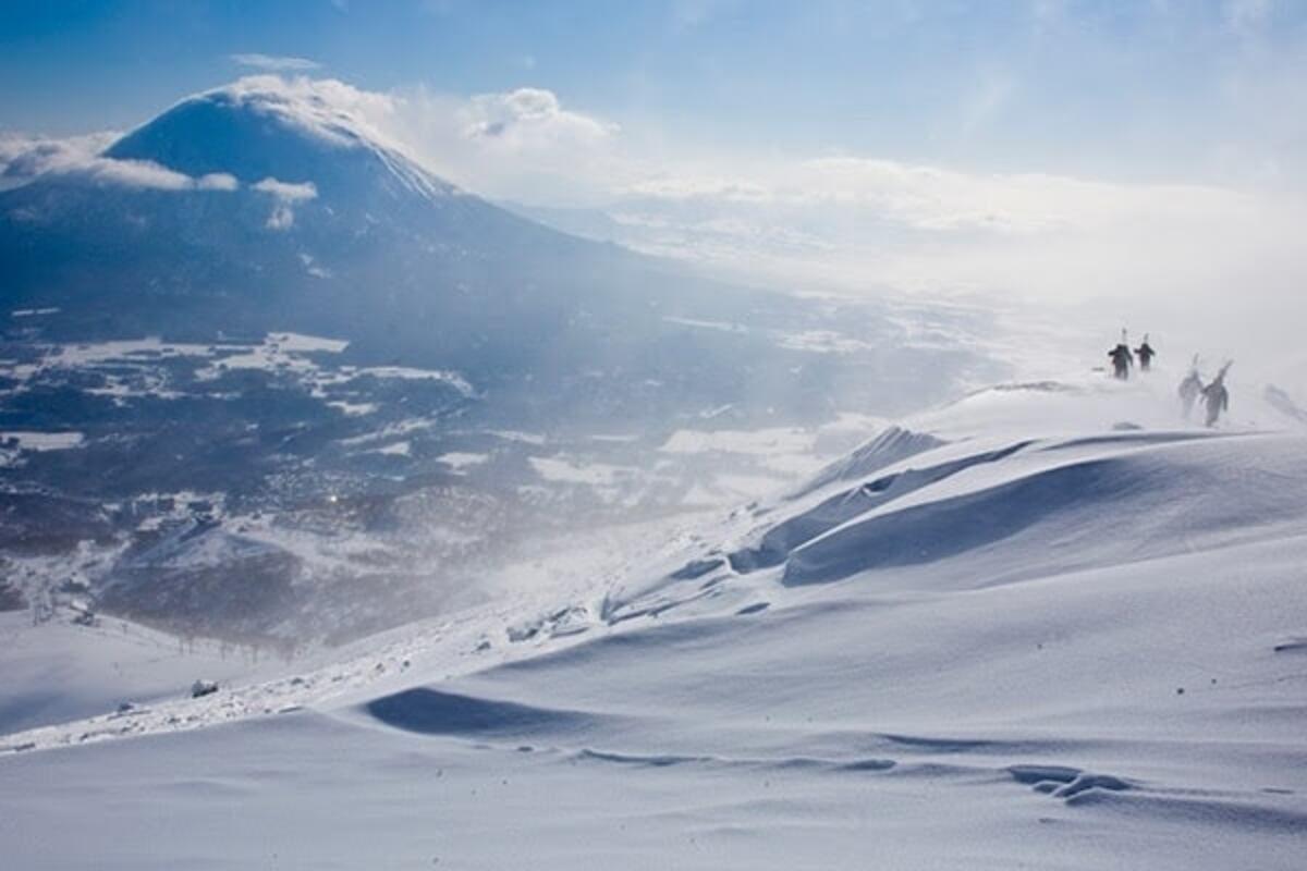 Qantas launches seasonal flights to Sapporo (Award seats available!)