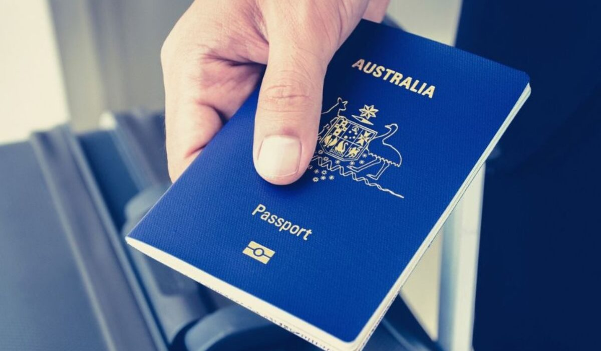 Australians can now fast-track through UK airports