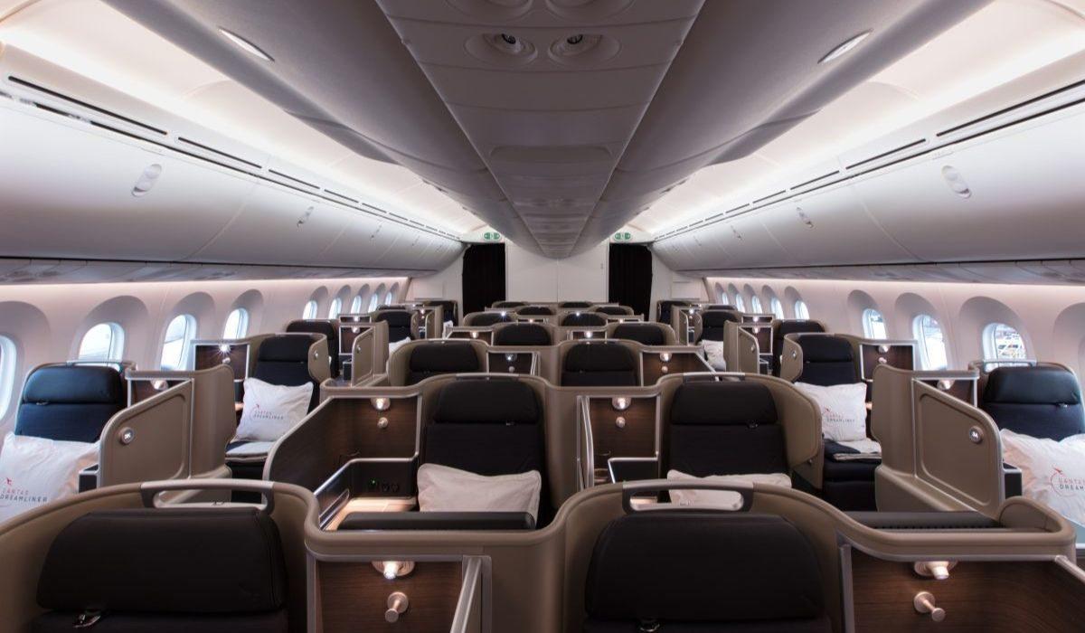 qantas membership tiers