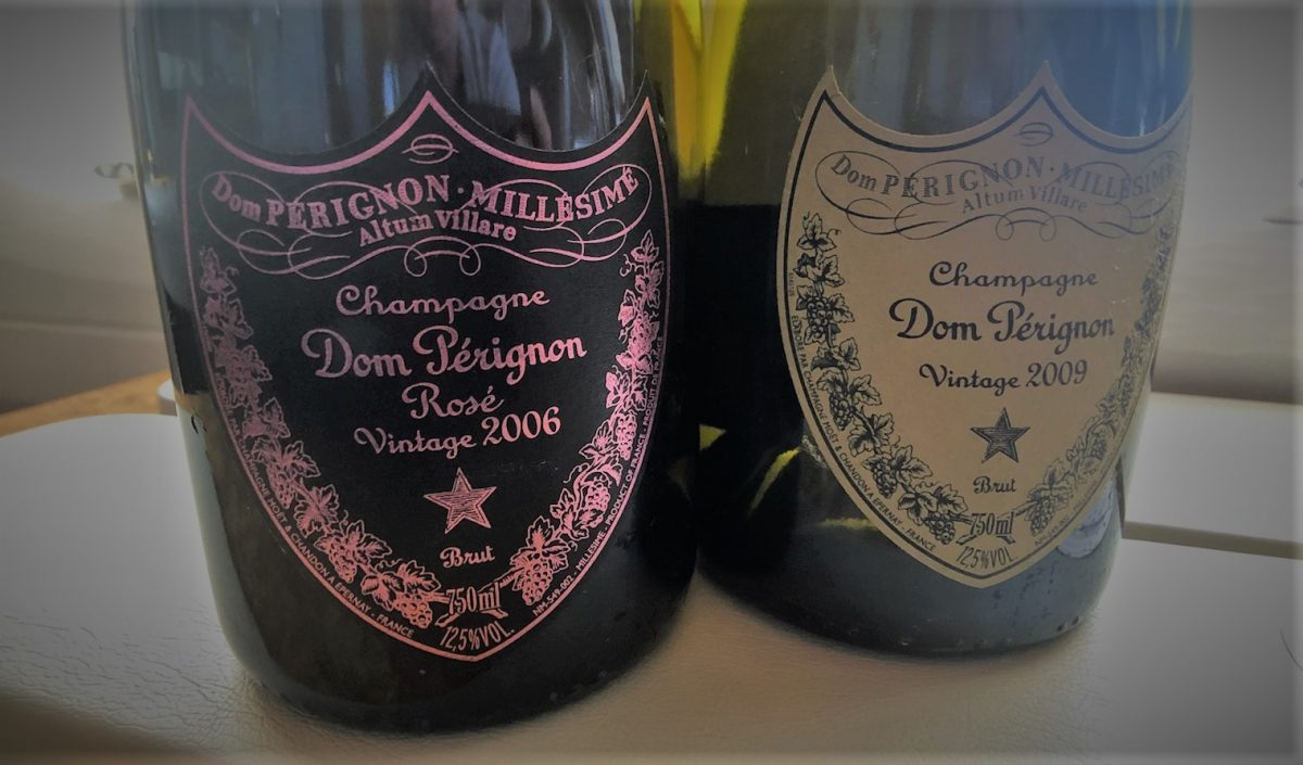 emirates first class dom perignon vintage champagne
