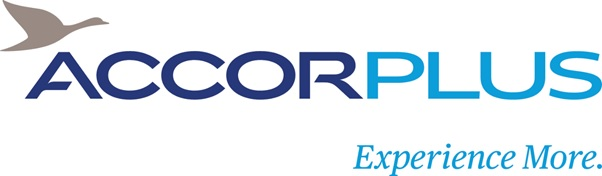 Accor Plus banner logo