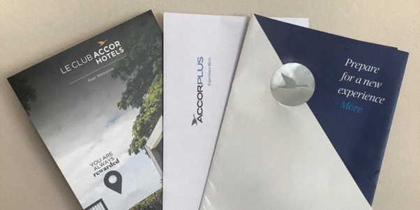 accor plus membership pack