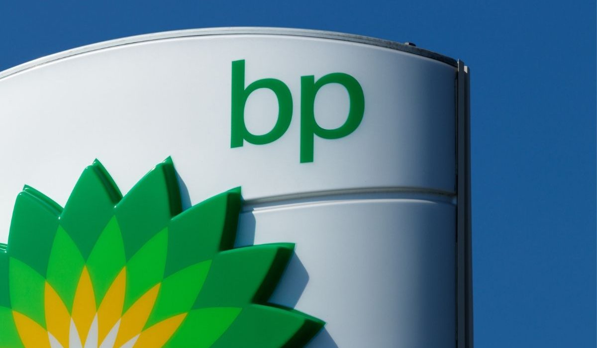 qantas bp partnership